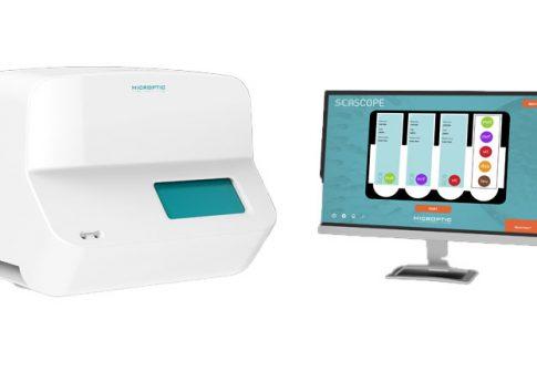 CASA-Fully-automated-Sperm-analyzer