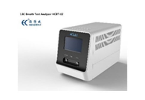 CBT-02-Breath-Test-Analyzer