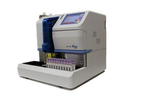HLC-723®-G11-Analyzer