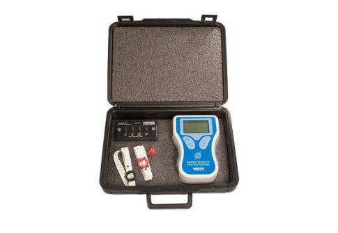 Nanoduct®-Neonatal-Sweat-Analysis-System
