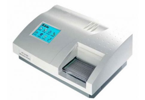 Semi-Automated-Microplate-Elisa-Reader---RT-2100C