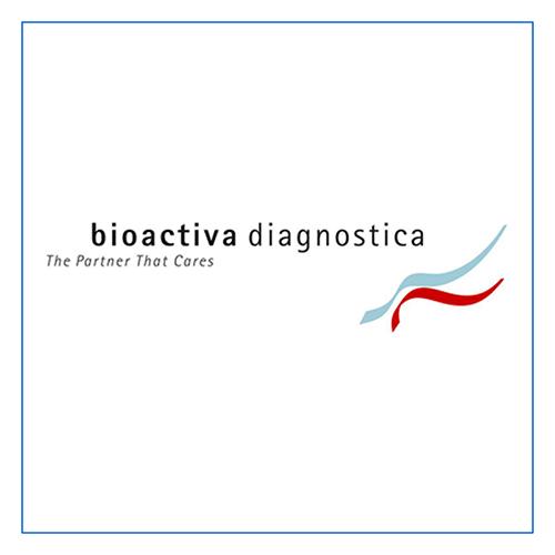 Bioactive Diagnostica-almusanada